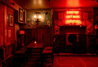Cellar Rooms Brunswick House Private Events Venue Vauxhall-min