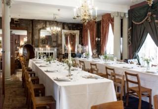 Saloon Brunswick House London Events-min