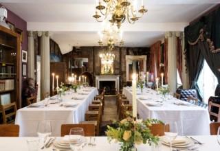 wedding open evening 2020 saloon Brunswick House London(1)-min