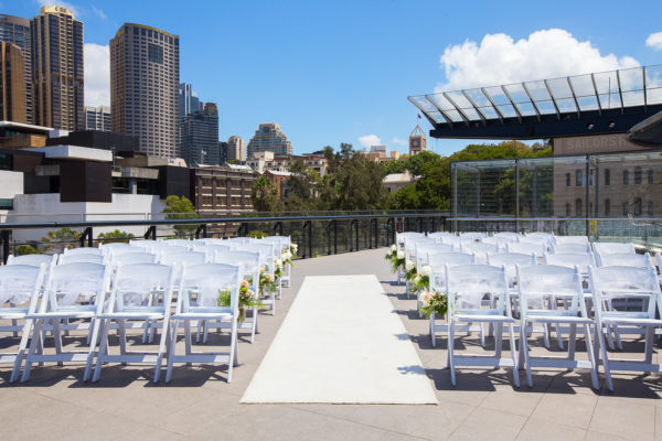 http://Cruise%20Bar%20Sydney%20Waterfront%20Wedding%20Venue%20rooftop%20ceremony