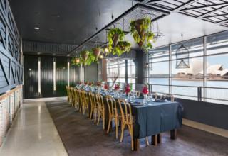 Cruise Bar Sydney Waterfront Wedding Venues
