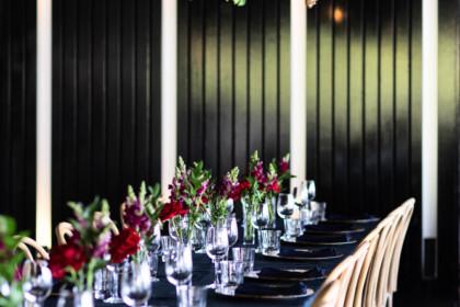 Cruise Bar Sydney Wedding Reception Venue