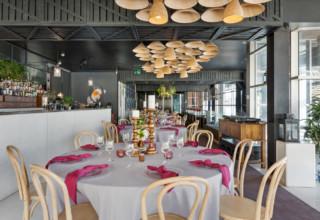 Cruise Bar Sydney Wedding Venue Circular Quay