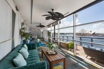 Cruise Bar Waterview Weddings Sydney
