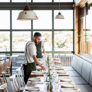 Acre Farm & Eatery Melbourne Weddings and Events