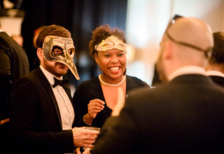 Banking Hall London Events Fundraising Gala Space
