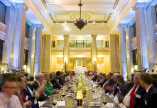 Banking Hall London Events (23)