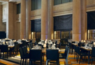Banking Hall London Corporate Events Venue