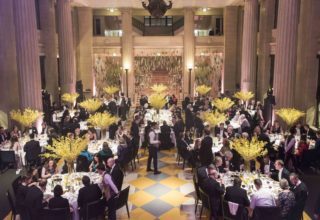 Banking Hall London Events (30)