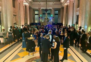 Banking Hall London Events (34)