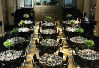Banking Hall London Events (1)