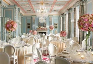 The Lanesborough Belgravia Room Private Events London