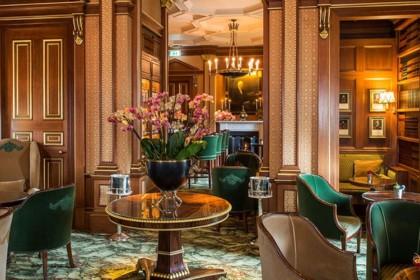 The Lanesborough London Luxury Hotel Event Venue