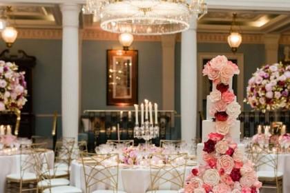 The Lanesborough London Luxury Hotel Wedding Venue