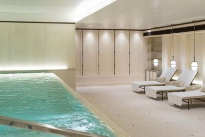 The Lanesborough London Luxury Spa and Pool
