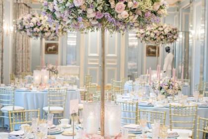 The Lanesborough London Luxury Wedding Venue