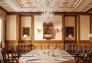 The Lanesborough London Meeting Venue St Georges Room