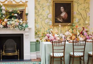 The Lanesborough Luxury Private Dining Events London