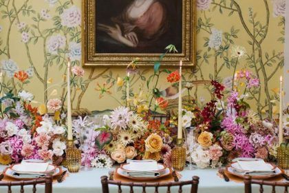 The Lanesborough Luxury Private Events London