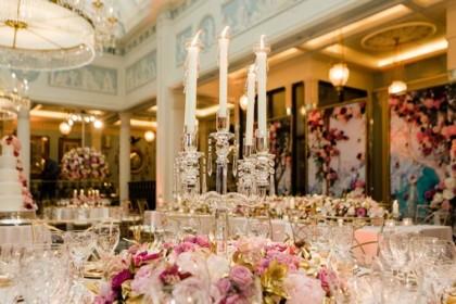 The Lanesborough Luxury Wedding Reception Venue London