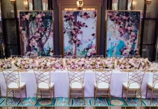 The Lanesborough Luxury Wedding Venue London Celeste Restaurant