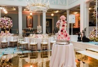 The Lanesborough Luxury Weddings London