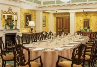 The Lanesborough Westminster Room Private Events