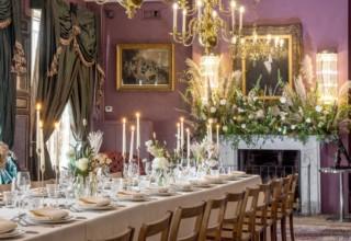 Saloon May 2021 Brunswick House London