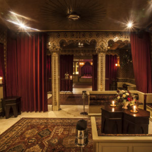 Victorian Bath House Bishopsgate London Wedding Reception Venue
