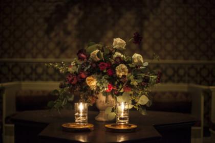 Victorian Bath House Bishopsgate London Wedding Venue