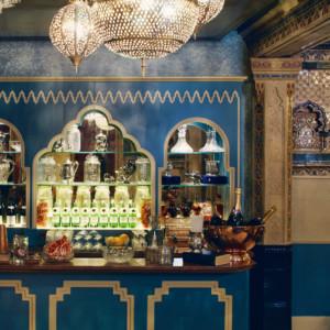 Victorian Bath House Bishopsgate London Private Events Venue Drinking Den
