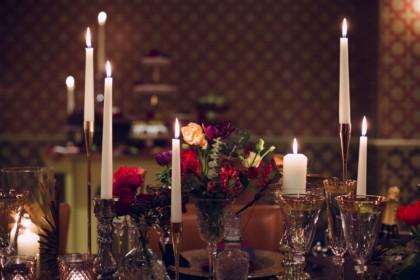 Victorian Bath House Bishopsgate London Wedding Venue 2