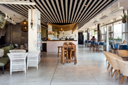 Cruise Bar Sydney Waterfront Venue Circular Quay