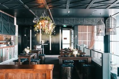 Kyoto Lounge Cruise Bar Sydney Modern Event Venue