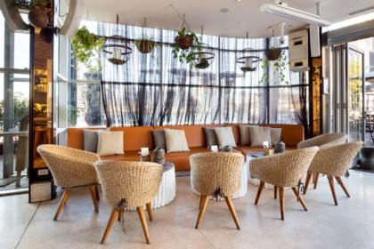 Cruise Bar Sydney Event Venue Circular Quay