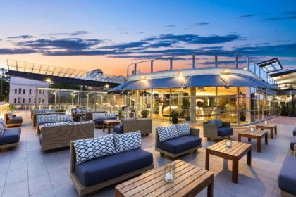 Cruise Bar Sydney Waterfront Rooftop Venue