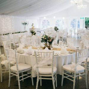 Coolibah Downs Private Estate Marquee Wedding Venue Gold Coast