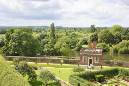 Hampton Court Palace private event venue near London