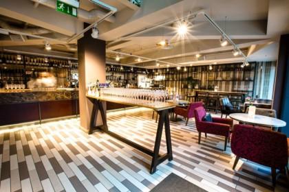The Fable Drake and Morgan Private Event Venue London