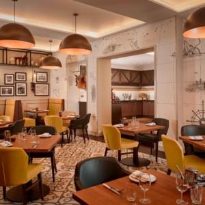 Sheraton Grand London Park Lane Wedding Events Hotel Venue