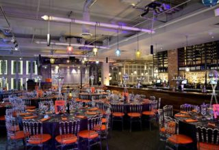 The Anthologist Drake and Morgan London Corporate Event Venues