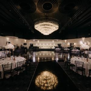 San Remo Ballroom Luxury Wedding Venue Melbourne, Photo By Single Soul Photography