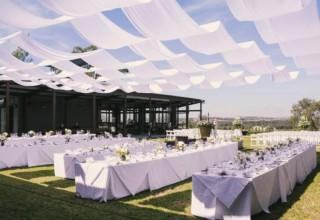 Estate Tuscany Hunter Valley Garden Weddings