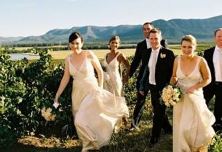 Estate Tuscany Hunter Valley NSW Wedding Venues