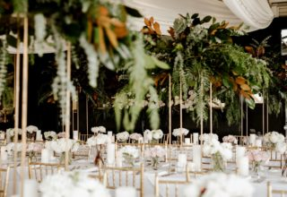 Estate Tuscany Hunter Valley Wedding Reception Venue