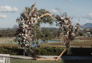 Estate Tuscany Hunter Valley Wedding Venue
