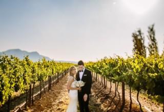 The Estate Tuscany Hunter Valley Wedding Venue
