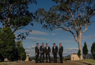 Estate Tuscany Hunter Valley Luxury Weddings and Events Venue, Photo By Ben Howland Photography-MeaganEoin-Wedding_133.jpg