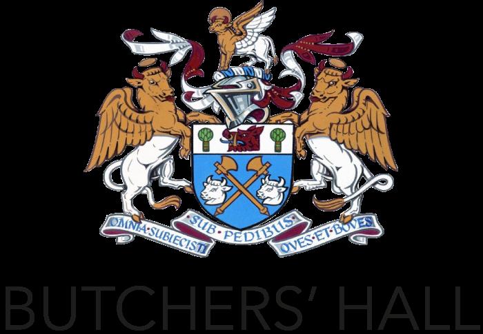 Butchers' Hall London