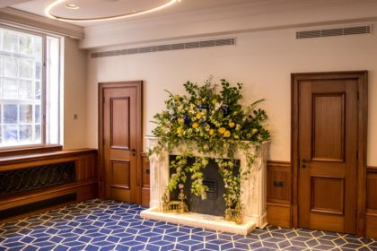 Butchers' Hall London Private Meeting Venue